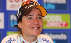 Marianne-Vos-UCI-world-road-race-championships-cycling