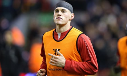 Liverpool's Martin Skrtel will be offered an extension to his current contract, which has 18 months