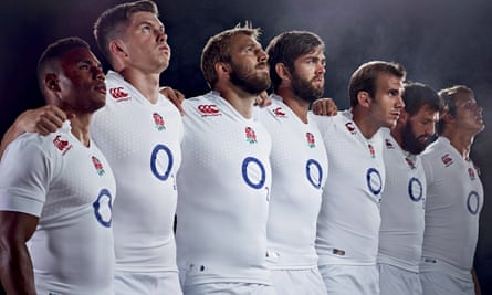 The current England kit came out in September but World Cup versions will not have sponsors' logos