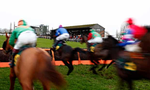 Fakenham Races