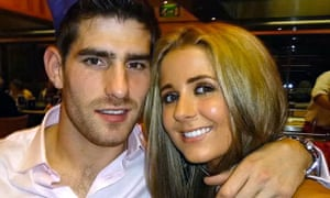 Ched Evans girlfriend