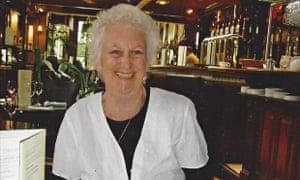 Jane Allain raised five children in rural Essex before undergoing a cultural and political awakening