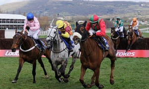 Talking Horses: Win the Racing Post Cheltenham Festival