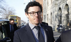 Rory McIlroy's out-of court settlement in Dublin has a eight weeks of wrangling that could have his