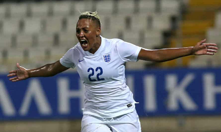 England v Canada - Cyprus Cup Final