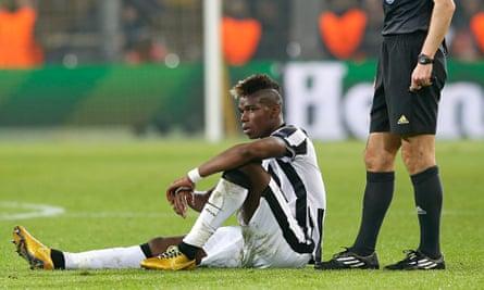 Borussia Dortmund v Juventus - UEFA Champions League Round of 16