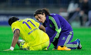 Chelsea first-team doctor, Eva Carneiro, has been subjected to abusive chants at Manchester United and