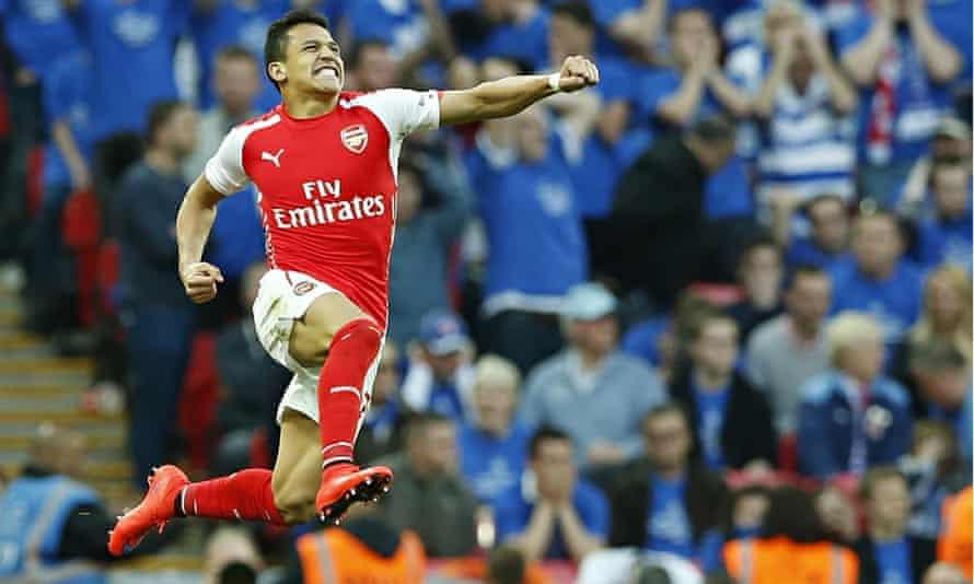 Alexis-Sánchez-Arsenal-FA-Cup-semi-final