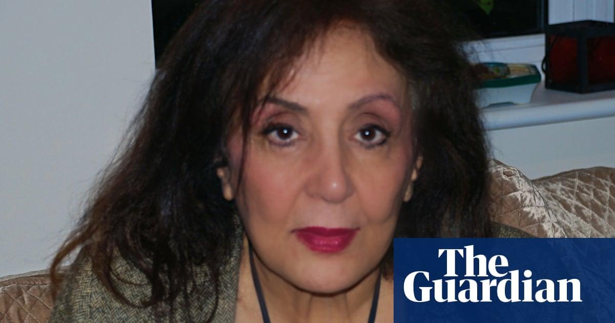 Mehri Kashani Obituary
