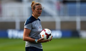 England's young female coaches look to Women's Super ...
