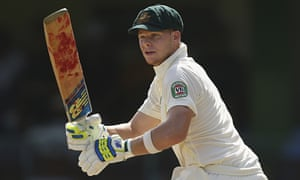 Steve Smith of Australia 'is not like a Steve Waugh', according to ex-England spinner Graeme Swann