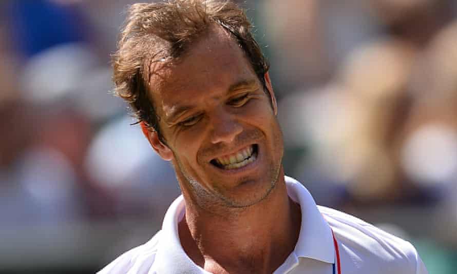 Richard-Gasquet-Wimbledon