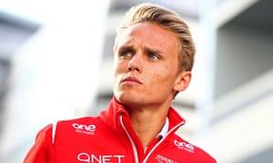 Max Chilton Indy Lights