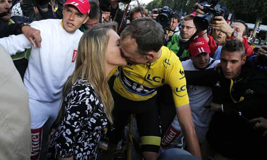chris froome muchelle