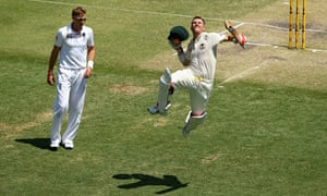 *** BESTPIX *** Australia v England - First Test: Day 3