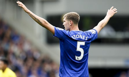 Everton's John Stones will be the subject of another offer from Chelsea, who are determined to get t