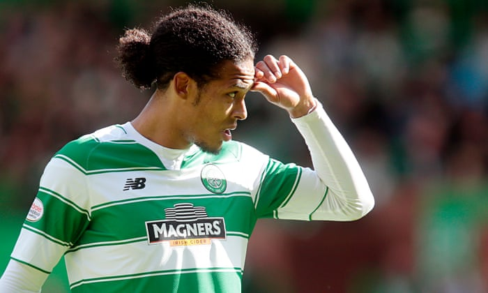 Virgil Van Dijk Signs For Southampton From Celtic For 11 5m Football The Guardian