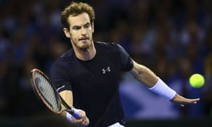 Andy Murray will this week discuss his schedule with his team for between now and late November