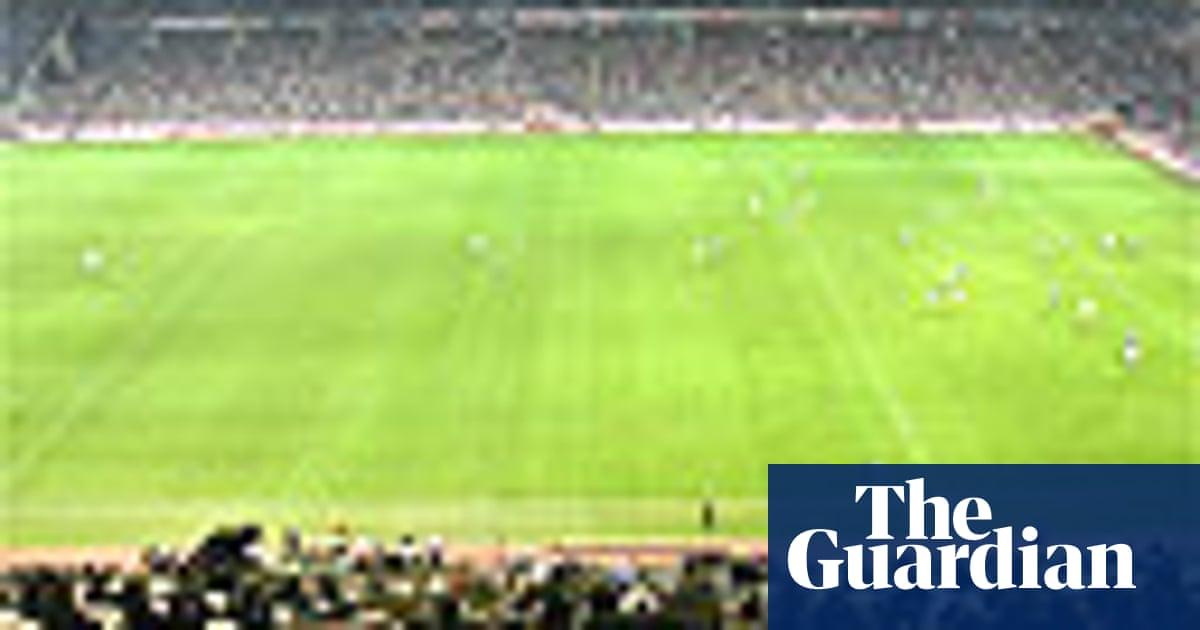d98fdc969f God save Croke Park | UK news | The Guardian