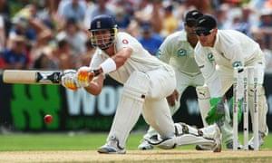 Pietersen cricket