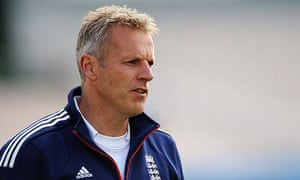 Moores May Allow England Players A Passage To India