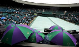 Image result for wimbledon final 2008 rain delay