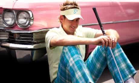 Ian Poulter for Small Talk only