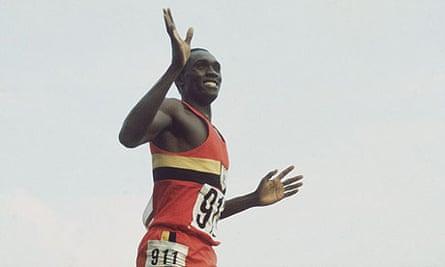 John Akii-Bua