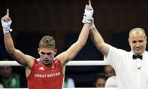 Billy Joe Saunders gets the decision at the Workers' Gymnasium