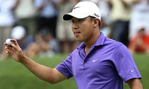 Anthony Kim