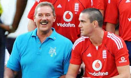 Allen Stanford and KP