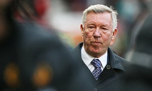 Sir Alex Ferguson criticised referee Alan Wiley after Manchester United's 2-2 draw with Sunderland