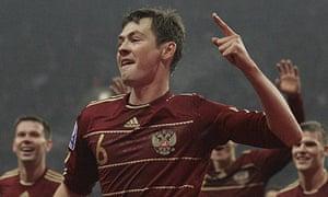 Diniyar Bilyaletdinov Russia