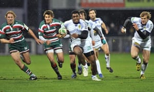 Clermont v Leicester