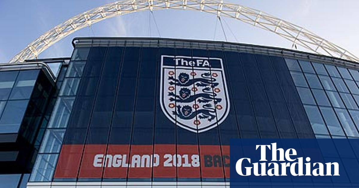 Football Association must be called to account over Wembley