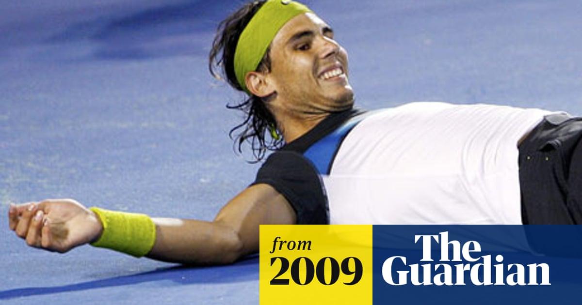 Australian Open: Rafae...