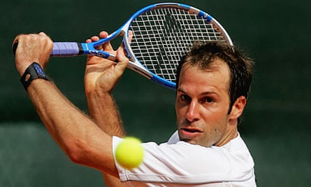 Pure ego at the heart of Rusedski's doomed comeback | Tennis | The ...