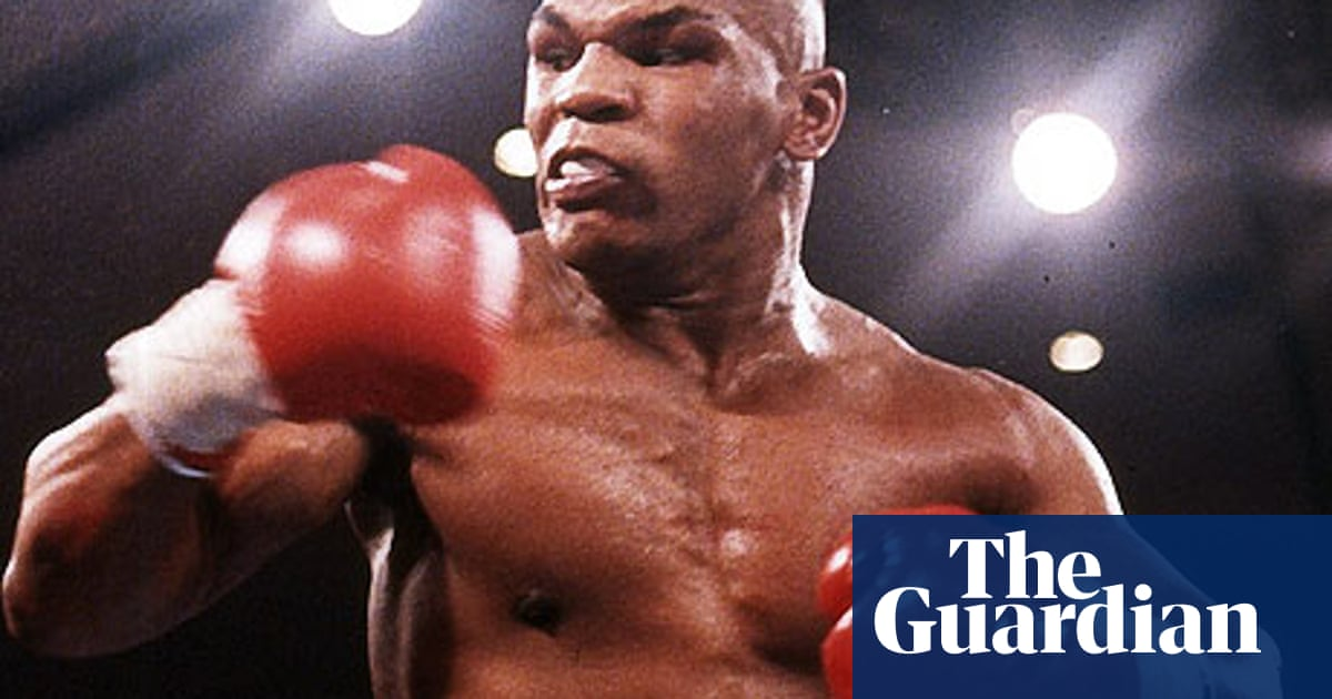 Boxing: Chilling end-game of the no-questions knockout