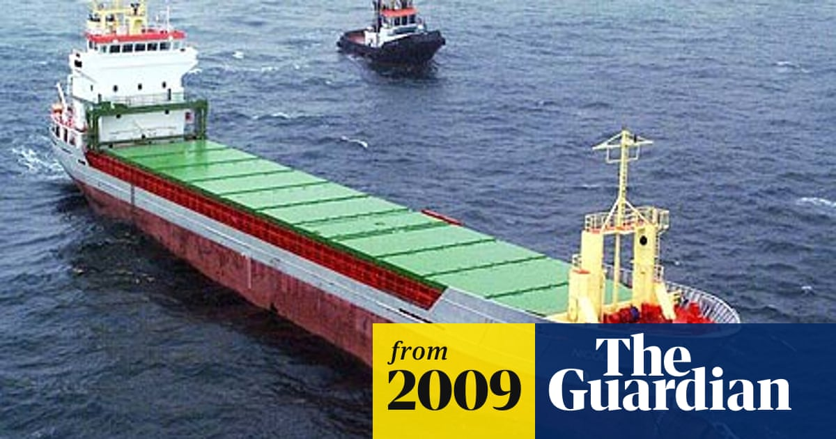 Health risks of shipping pollution have been 'underestimated