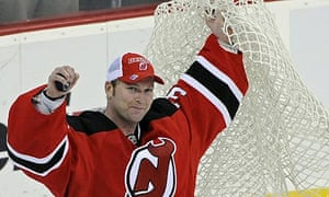 New Jersey Devils Netminder Martin Brodeur Can Win His Team The