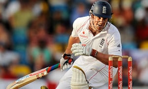 Cricket - West Indies v England - live over-by-over report! | Sport