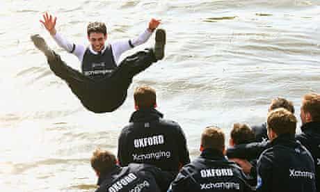 University Boat Race