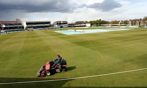 Kent County Cricket ground