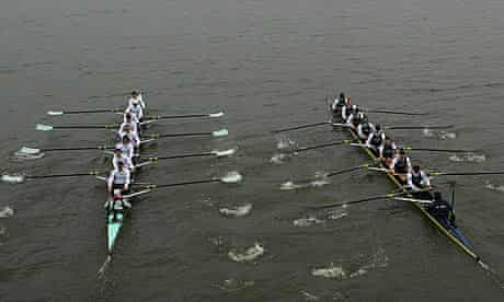 Oxford & Cambridge Boat Race