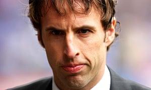Premier League: Middlesbrough manager Gareth Southgate is