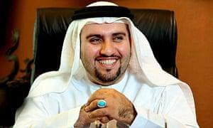 Dr Sulaiman al-Fahim