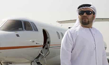 Dr Sulaiman Al-Fahim Portsmouth