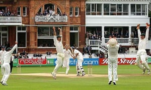 Shane Warne Ashes Lords England Australia