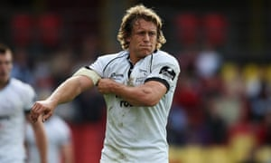 Jonny Wilkinson set to leave Newcastle