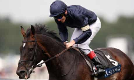 Yeats wins his fourth Gold Cup